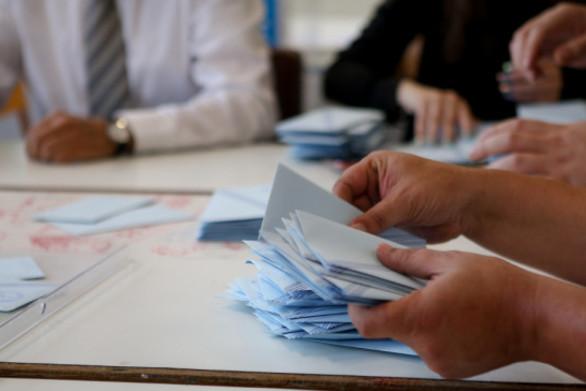Δημοτικές: Οι έδρες σε κάθε δήμο της Αχαΐας - Δείτε πίνακες