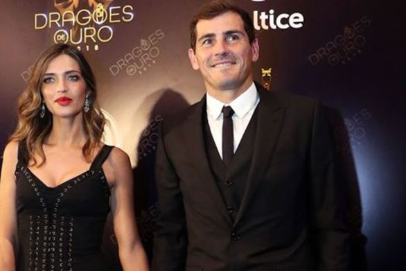 Iker Casillas: Το μήνυμα της συζύγου του μετά την εγχείρηση για τον καρκίνο