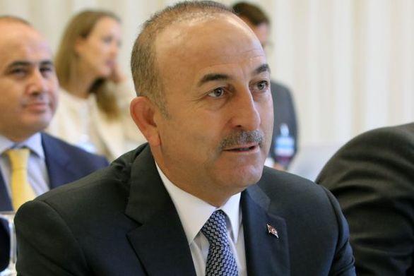 Τσαβούσογλου: Η «τουρκική» μειονότητα της Θράκης δεν απολαμβάνει ελευθερίες