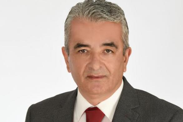 """Γιάννης Ταπεινός: """"Ζητούμενο για την Περιφέρεια παραμένει η ανάγκη για ένα καλύτερο «αύριο»"""""""