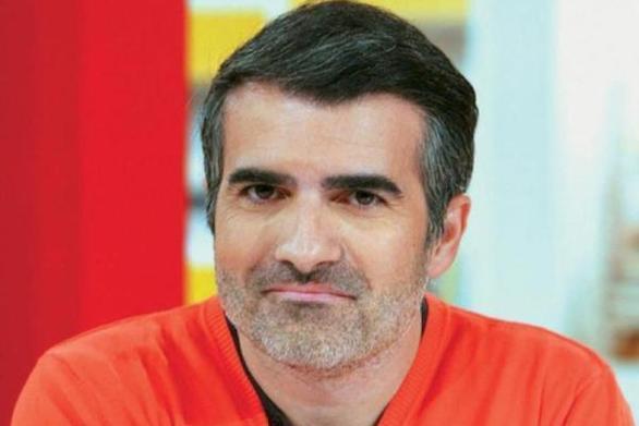"""Παύλος Σταματόπουλος: """"Όταν ήρθε η Κωνσταντίνα και μας είπε ότι θα ήθελε τη Φλορίντα στην εκπομπή..."""" (video)"""