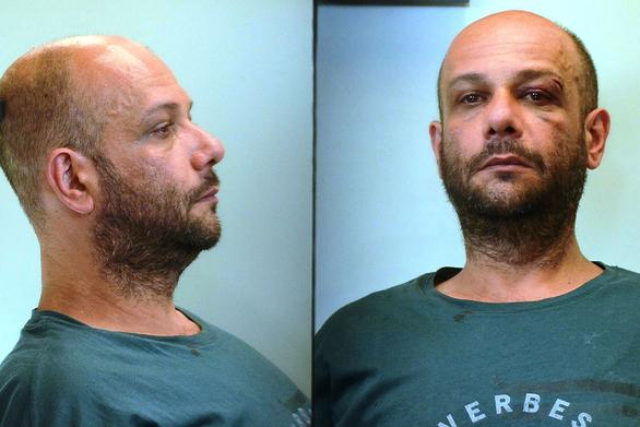 Αυτός είναι ο 43χρονος που κατηγορείται ότι αποπλάνησε την 14χρονη στο Μοσχάτο