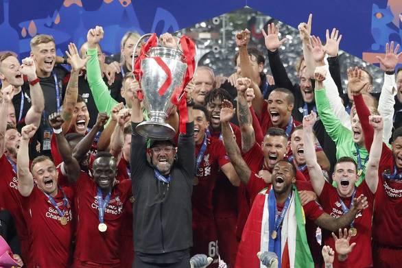 Τελικός Champions League: Το σήκωσε η Λίβερπουλ!