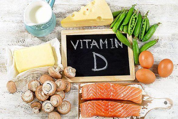 Τι παθαίνει ο οργανισμός μας όταν λείπει η βιταμίνη D