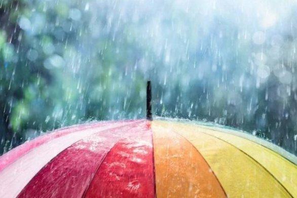 Καιρός - Σε ποιες περιοχές θα βρέξει