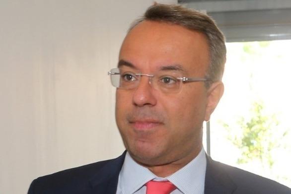 """Χρ. Σταϊκούρας: """"Η χώρα έχει ανάγκη από ισχυρή και βιώσιμη ανάπτυξη"""""""