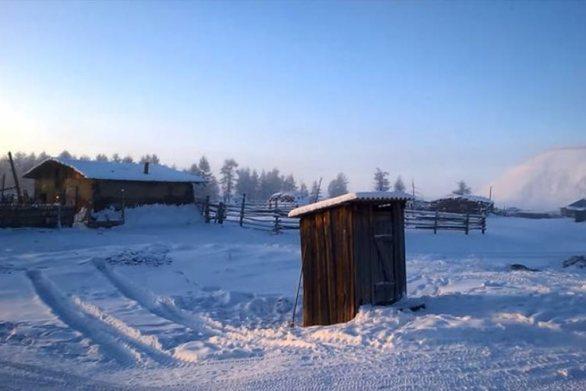 Η κλιματική αλλαγή μπορεί να κάνει μέρος της Σιβηρίας κατοικήσιμο