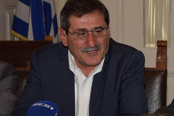 """Κ. Πελετίδης: """"Aξίζουν πολλά συγχαρητήρια στους παίκτες του Προμηθέα"""""""