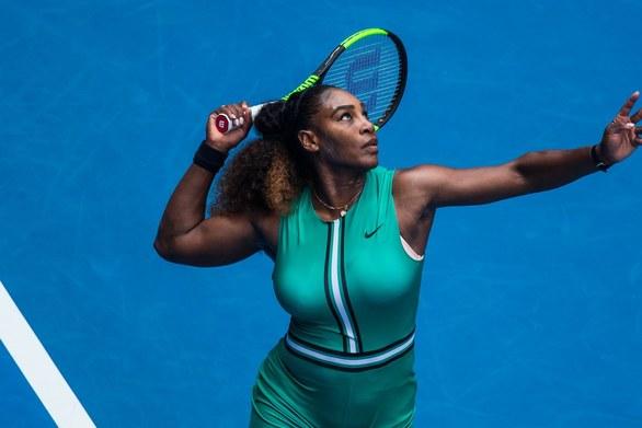 Serena Williams - Αναδείχθηκε η πλουσιότερη αυτοδημιούργητη γυναίκα στον κόσμο