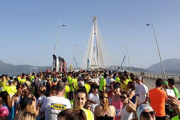 Πάτρα: Το «The Bridge Experience» επέστρεψε πιο συναρπαστικό από ποτέ! (pics)