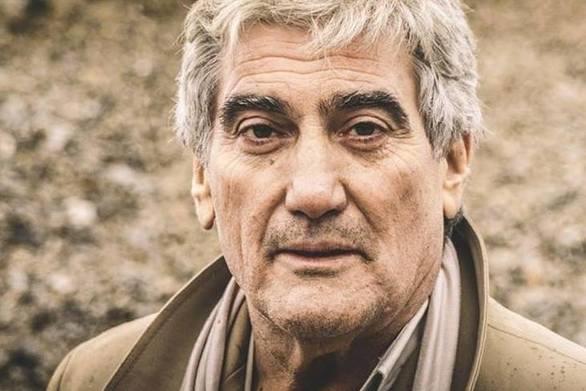 Νίκος Νικολάου: «Είχα συνειδητή αποχή από την τηλεόραση»