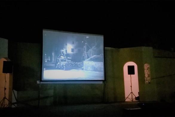 The party - Το Διεθνές Φεστιβάλ της Πάτρας παρουσιάζει την «τραγικωμωδία» της Σάλι Πότερ!