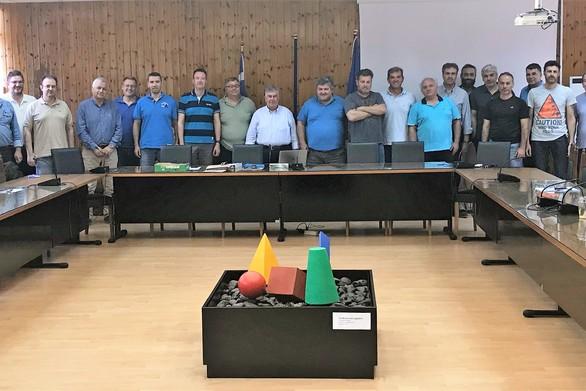 Πάτρα: Πρεμιέρα για το νέο Τμήμα Ηλεκτρολόγων Μηχανικών και Μηχανικών Υπολογιστών του Παν/μίου Πελοποννήσου