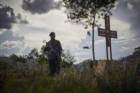 Επιθέσεις με νεκρούς στο Κονγκό