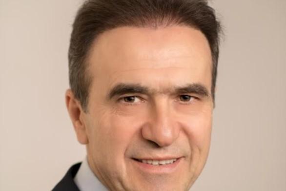 """Γιώργος Κουτρουμάνης: """"Για να σταματήσουν να φεύγουν οι επιχειρήσεις και τα παιδιά μας"""""""