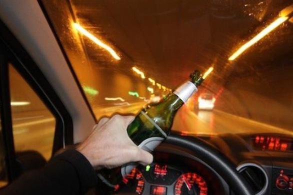 Ναύπακτος - 55χρονος οδηγούσε αυτοκίνητο υπό την επήρεια μέθης