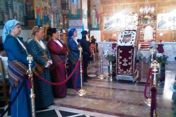 Πάτρα: Tιμήθηκε η μνήμη του Αγίου Λουκά Συμφερουπόλεως - Κριμαίας