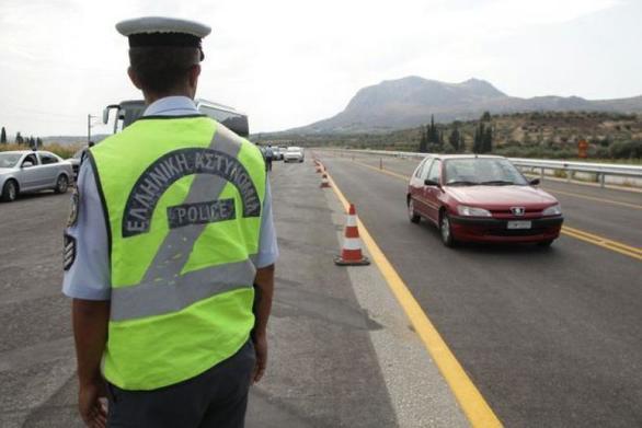 Σοβαρό τροχαίο ατύχημα στην παλαιά εθνική οδό Πατρών - Αθηνών