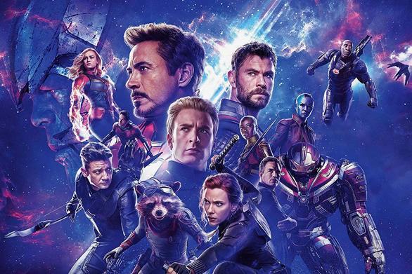 Φανατικός λάτρης της Marvel παρακολούθησε την τελευταία ταινία των «Avengers» 110 φορές