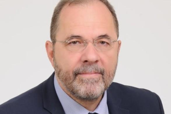 Μαρίνος Σκανδάμης: «Φαντασιώνονται άλωση κάστρων»