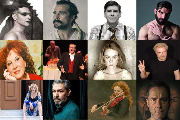 """Το 38ο Φεστιβάλ Πάτρας είναι εδώ και αυτό το καλοκαίρι! - 12 εκδηλώσεις που """"ψηλώνουν"""" τη τέχνη (pics)"""