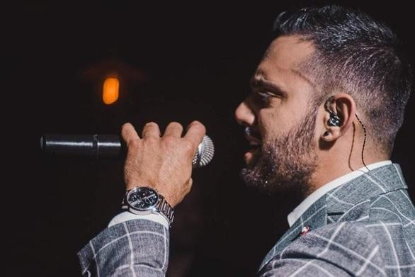 """Από τον έρωτα στην... """"Καταστροφή"""" - Ο Πατρινός Νεκτάριος Γιαννακόπουλος στο νέο του single!"""