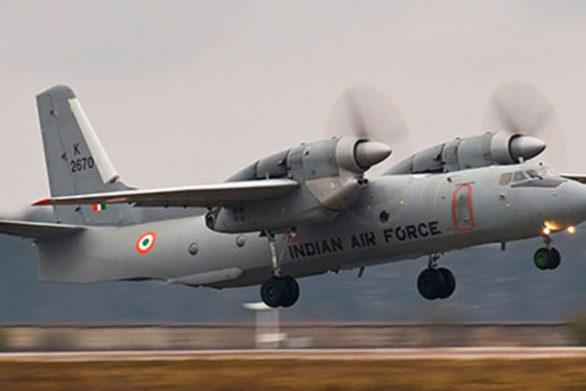 Ινδία: Πένθος στις Ένοπλες Δυνάμεις