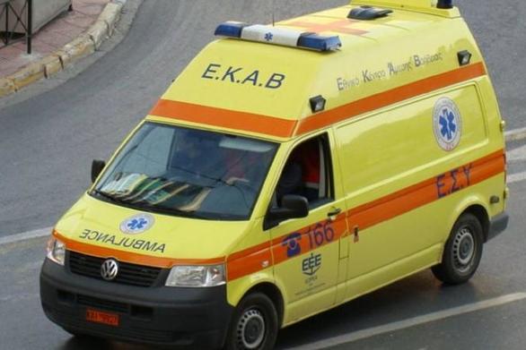 Πάτρα: Σοβαρό τροχαίο ατύχημα στην Κορίνθου