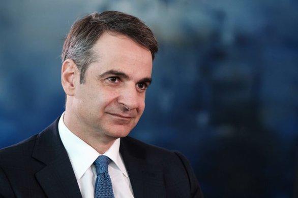 """Κυριάκος Μητσοτάκης: """"Από το 2020 θα ισχύσει η μείωση των φόρων"""""""