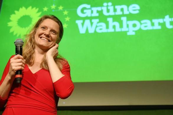 Σαφές προβάδισμα στους Πράσινους δίνει νέα δημοσκόπηση στη Γερμανία
