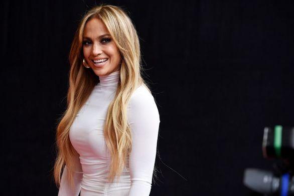 "H Jennifer Lopez δεν ""μετράει"" τους δύο πρώτους γάμους της (video)"