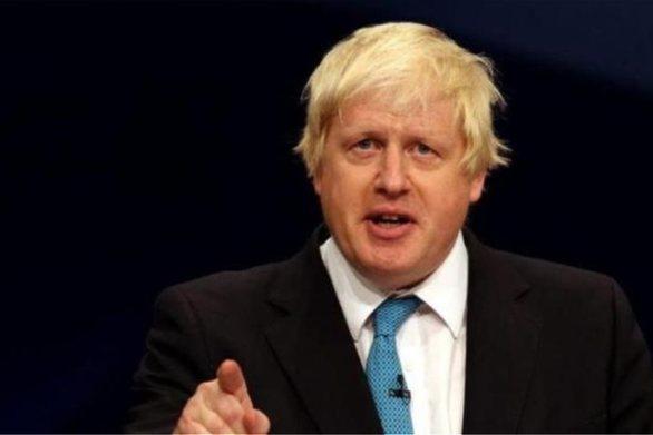 Βρετανία: Πυρ κατά του Μπόρις Τζόνσον από τους συνυποψηφίους του