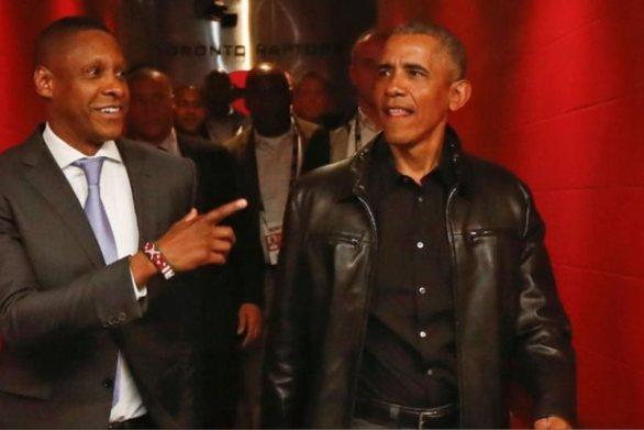 Ο Ομπάμα προσπαθεί να πείσει τον Ουζίρι να πάει στους Ουίζαρντς