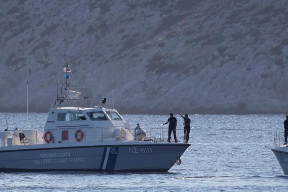 Δυτική Ελλάδα: Νεκρός ο άνδρας που αγνοείτο μετά το μπουρίνι στην Κάτω Βασιλική
