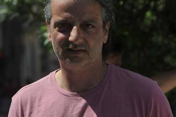"""Στέλιος Παλαρμάς: """"Το αντηλιακό, το καρπούζι και οι εκλογές..."""""""