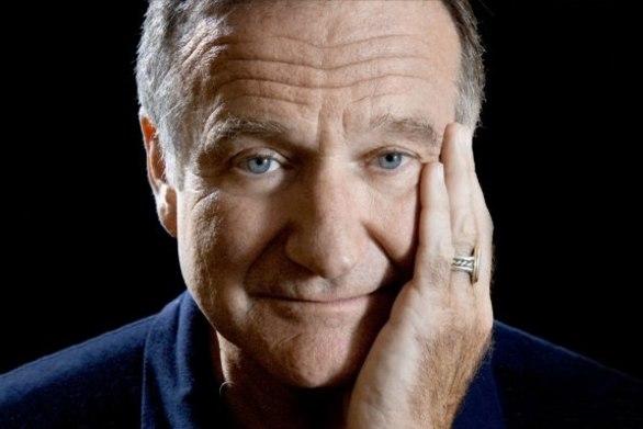 Ο εγγονός του Robin Williams πήρε το όνομα του παππού του! (φωτο)