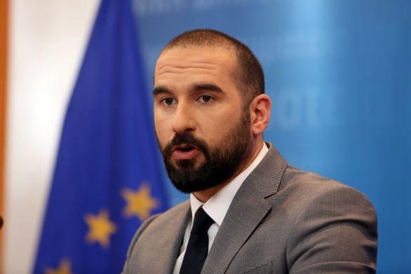 """Δ. Τζανακόπουλος: """"Ο αντίπαλος αξιοποίησε τα λάθη και τις αστοχίες μας"""""""