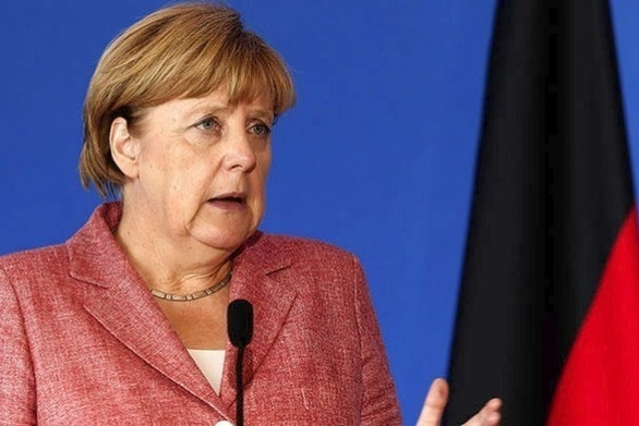 Bloomberg: Η Μέρκελ κάνει δεύτερες σκέψεις για την υποψηφιότητα Βέμπερ