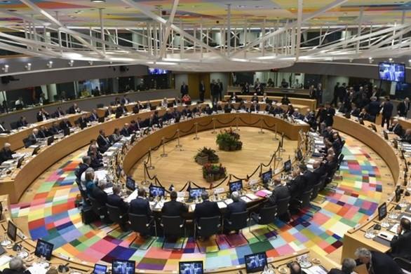 Η ΕΕ αποφασίζει πώς θα αντιμετωπίσει την τουρκική προκλητικότητα στην κυπριακή ΑΟΖ