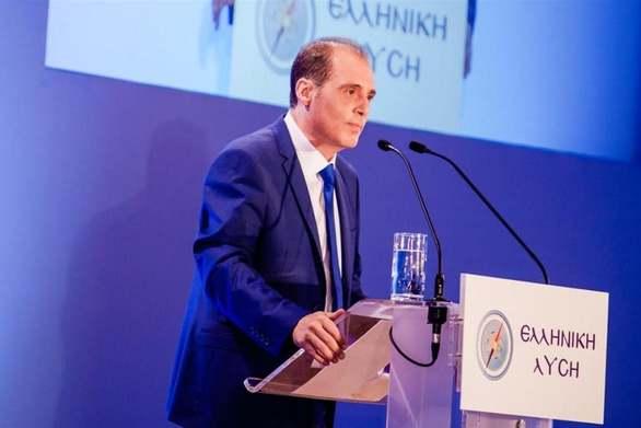 Συνωστισμός στο νομό - Επικεφαλής ο Κυριάκος Βελόπουλος στην Αχαΐα