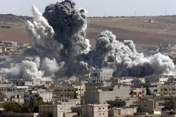 Περισσότεροι από 100 νεκροί μέσα σε 48 ώρες στη Συρία