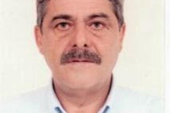 Πέθανε ο πρόεδρος του δημοτικού συμβουλίου Ναυπακτίας