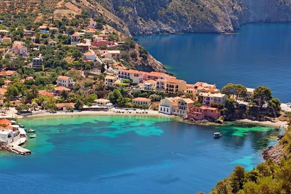 Δύο μικρές πόλεις της Ελλάδας στις πιο όμορφες της Ευρώπης