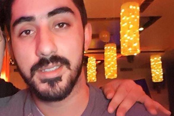 Ηλεία: Θλίψη για τον χαμό του 22χρονου Γιώργου Λάμπρου από τα Δουνέικα