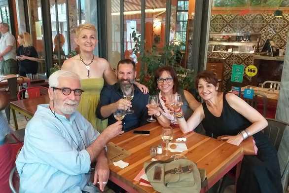 Η Γκαλερί Cube συμμετέχει στην Art Athina Summer Pop Up 2019
