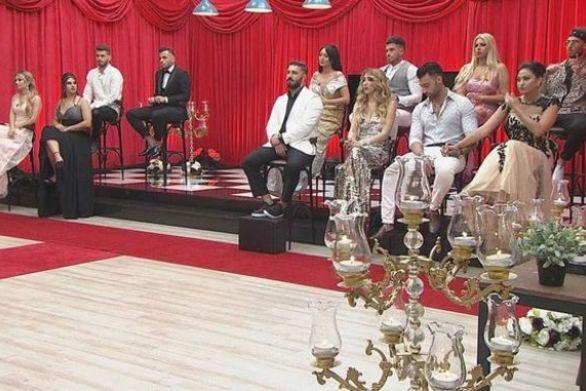 Power of Love: Νικητές αναδείχθηκαν ο Παύλος Παπαδόπουλος και η Άννα Ελευθερίου (video)