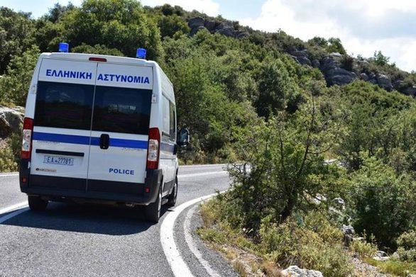 Ακαρνανία - Tα δρομολόγια της Κινητής Αστυνομικής Μονάδας