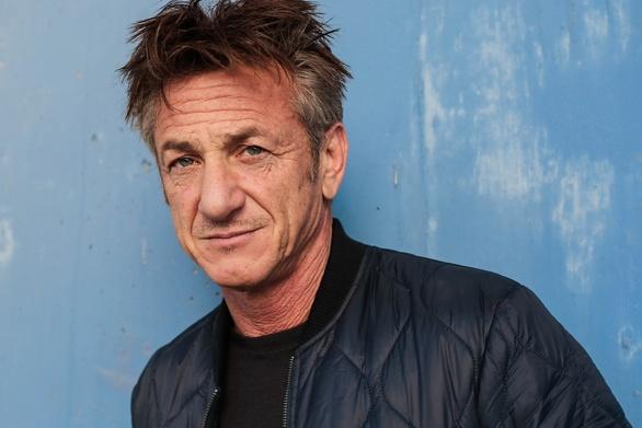 Ο Sean Penn θα συμπρωταγωνιστήσει με τα παιδιά του στην ταινία «Flag Day»!