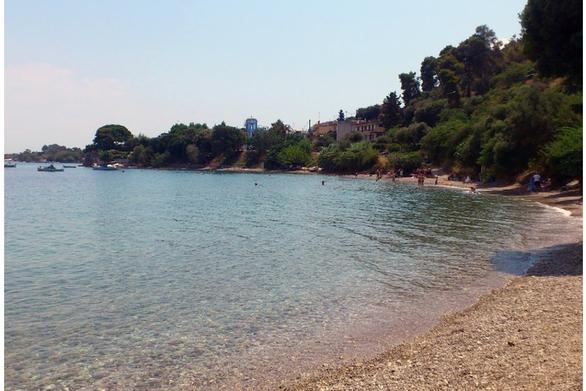 Στα ύψη οι θερμοκρασίες σήμερα στη Δυτική Ελλάδα