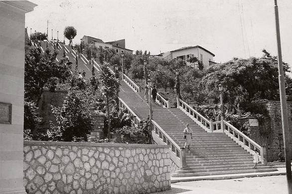Η Πάτρα μέσα από φωτογραφίες της δεκαετίας του '40!